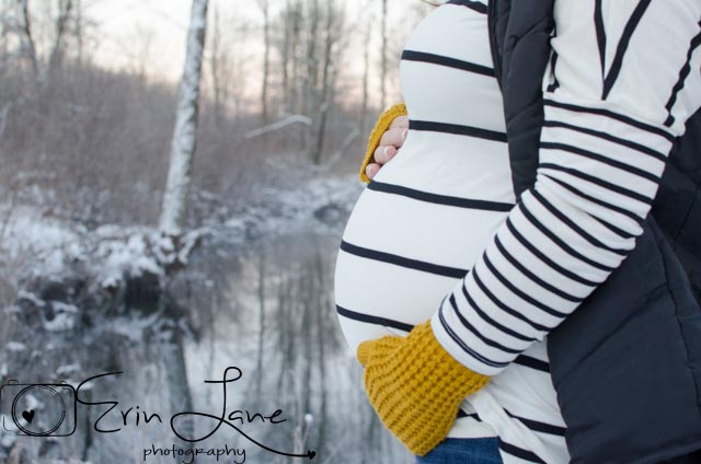 Hudson Valley Maternity Photographer-Trista and Richie-3