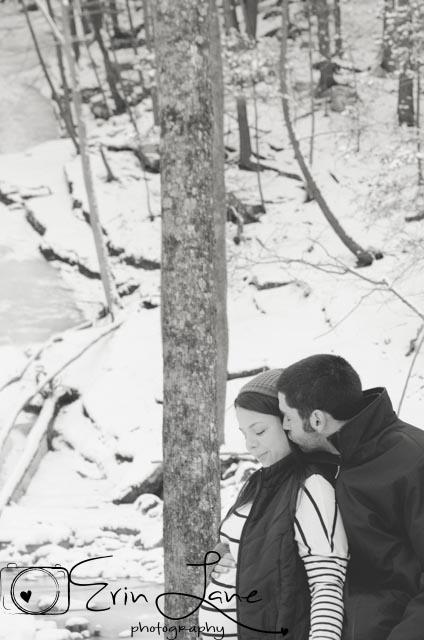 Hudson Valley Maternity Photographer-Trista and Richie-5
