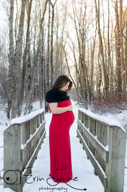 Hudson Valley Maternity Photographer-Trista and Richie-8