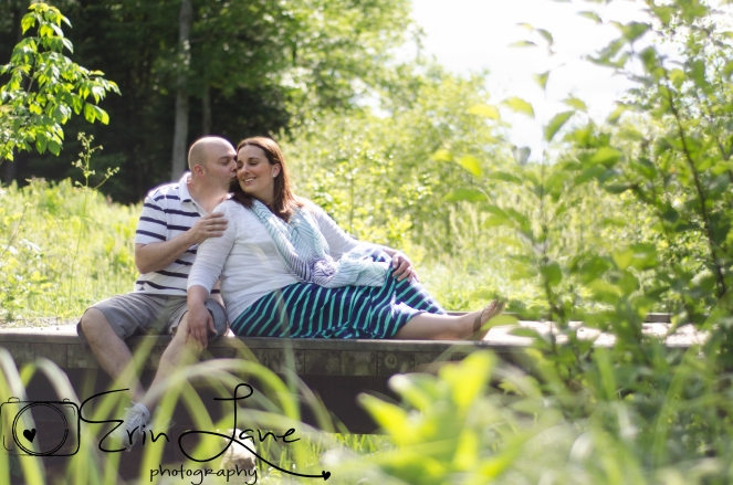 Lake George Engagement Photographer-Nicole and Russ-2