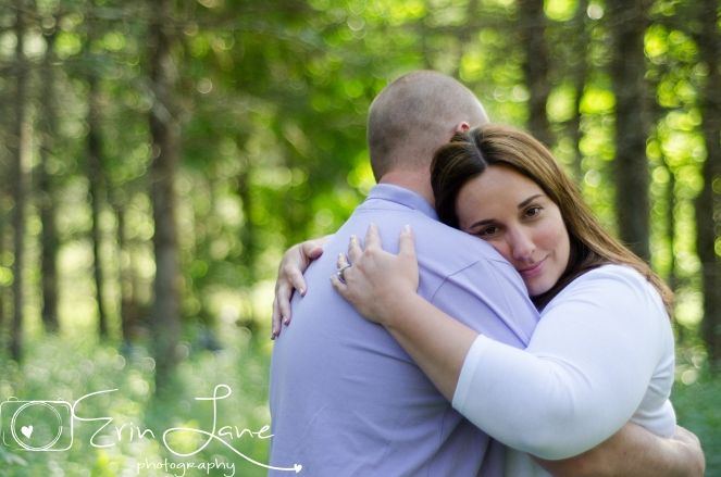 Lake George Engagement Photographer-Nicole and Russ-6