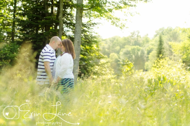 Lake George Engagement Photographer-Nicole and Russ